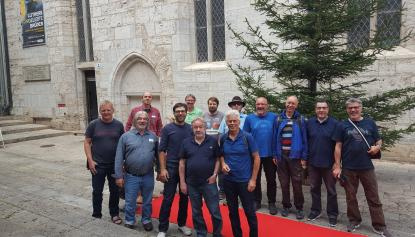 MännerForum in Mühlhausen 2019